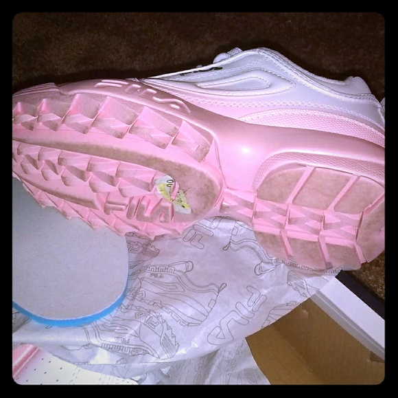 Fila Shoes | Name Brand Shoe Size Is 7